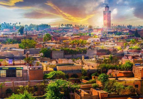 Hanh R - Morocco Trip - September 2019 - RT