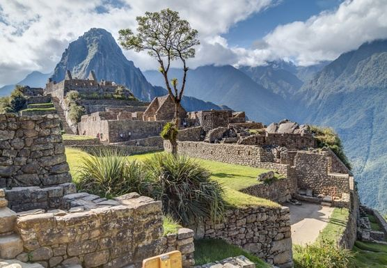 Sacred Valley Yoga Retreat & Machu Picchu Trek
