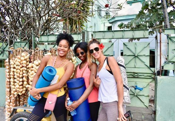 7 Days Transformational Tour and Yoga Retreat in Cuba