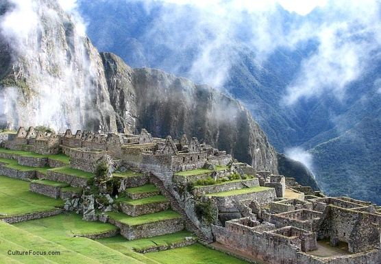 Ultimate hikes and Inca Treasures (Labor Day weekend)