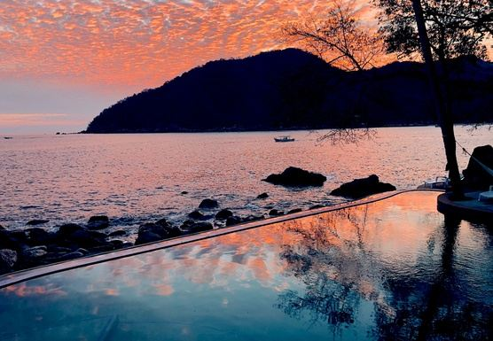 Holistic Healing Retreat