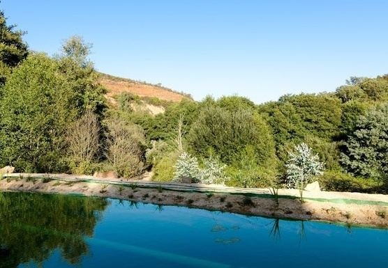 Retreat to Portugal: Pathway to Presence