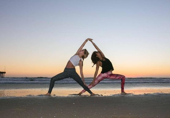 Self-realization & Empowerment Yoga Retreat