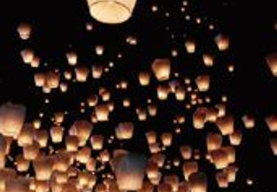 Pingxi Sky Lantern Experience & Old Street Walk