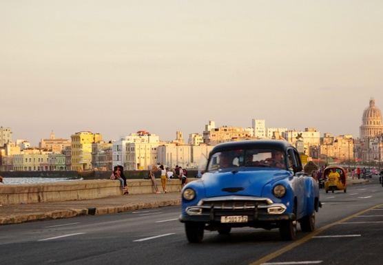 Cultural & Culinary - 6 Day Adventure Cuba