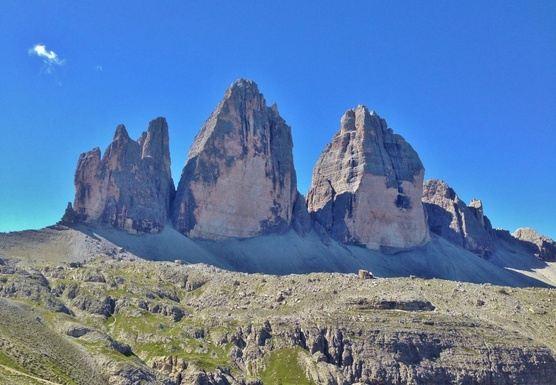 Italian Dolomites Hikecation: Trekking Highlights Tour