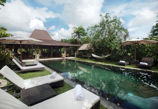 Awakening Luxury Yoga & Meditation  Woman Retreat Ubud, Bali