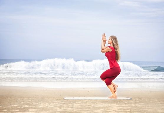 Luxury Raja Yoga Retreat