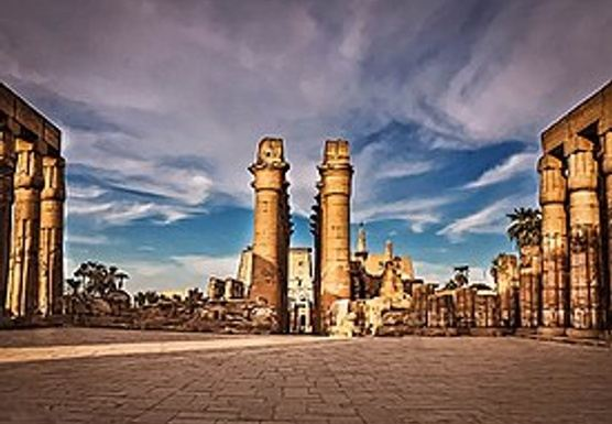Five Days Tour in Cairo - Luxor and Alexandria