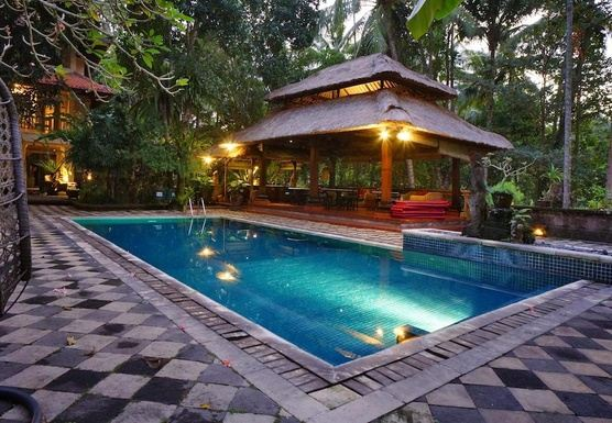 Bali Weight Loss Retreat Detox Resort Trip