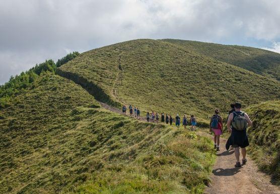 RITUAL: A Yoga & Wellness Retreat to the Azores