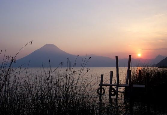 Guatemala Yoga & Mayan Culture Immersion Retreat
