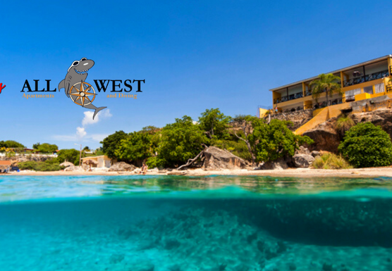 GO WEST Diving and All West Apartments