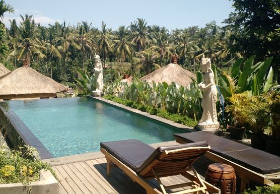Balinese New Year Yoga Retreat