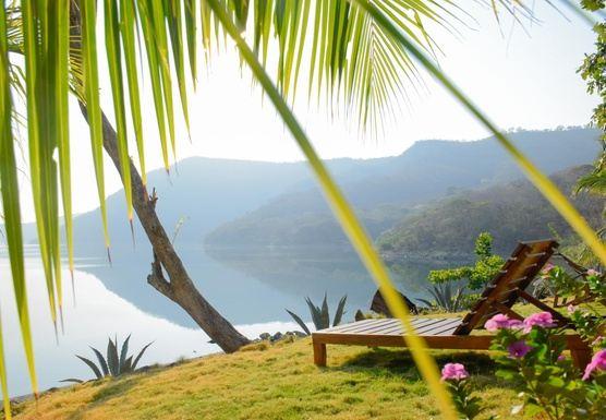 Higher Living Yoga & Meditation Retreat