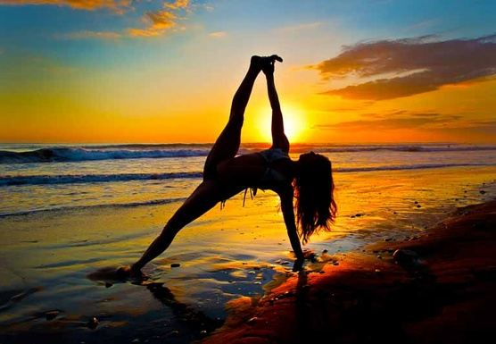 INDULGE: A Self Love Yoga Retreat In Paradise