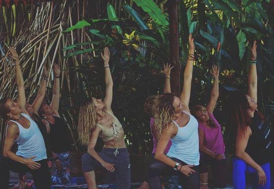 Yoga  Retreat in DOOR COUNTY, WI!