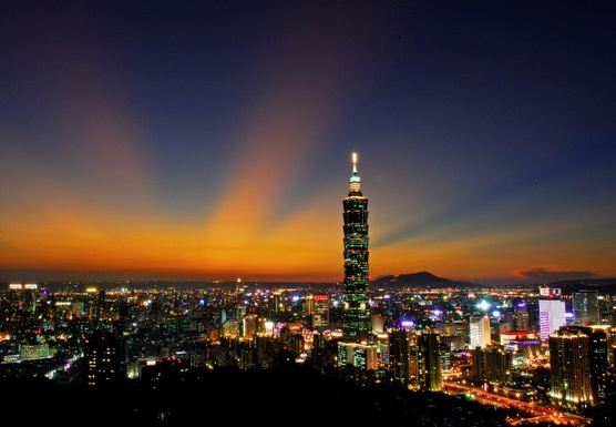 Taiwan 7-day Health Tour 臺灣健康養生七日遊 (Oct 2018)