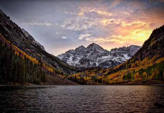 Rocky Mountain National Park Wellness Retreat