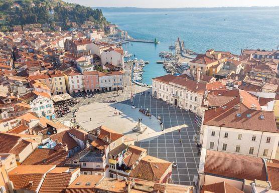 Friuli-Venezia Giulia - Italy, Slovenia, & Austria