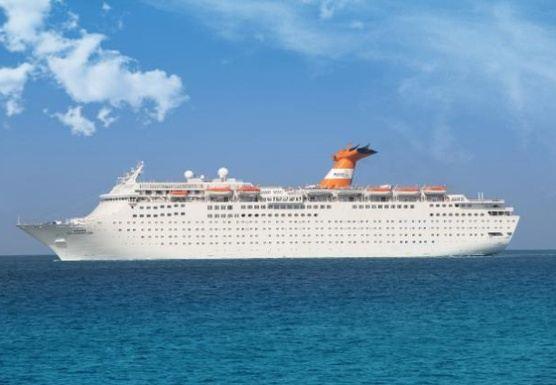 Bahama Paradise Cruise