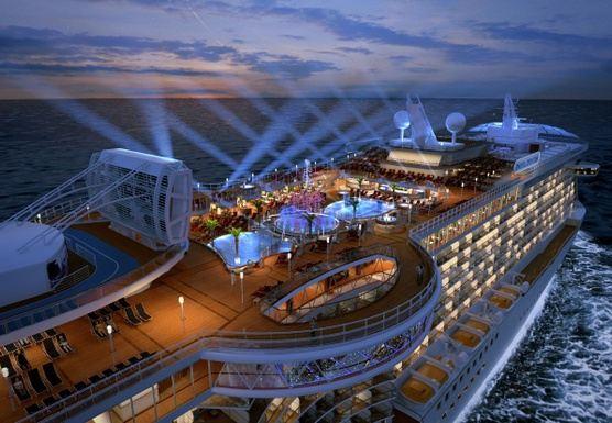 MCO 2018 Spring Cruise