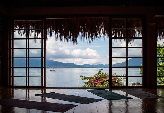 Ayurveda Alchemy: a retreat to restore balance and harmony