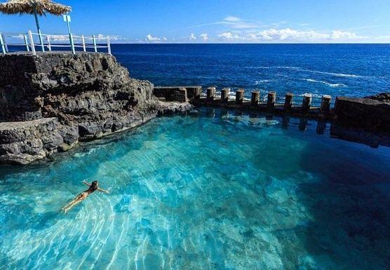 5 Elements Holistic Retreat,  La Palma, Canary Islands
