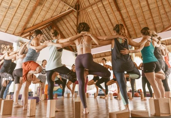 3 Day Yoga for Beginner Immersion, July 2nd, 2019