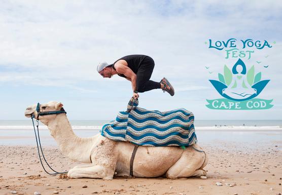 Tour du Maroc: A Cultural Retreat with Love Yoga Fest