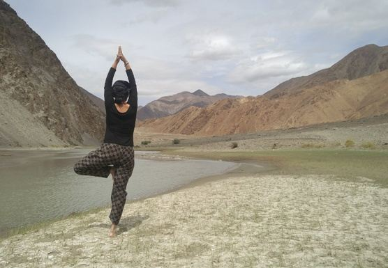 8 Days Mystical Himalayan Retreat in Ladakh, India