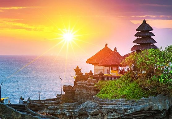 Blissfully  Bali
