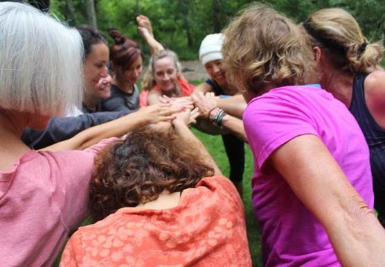 2020 Session 3: 7th Annual Back to Nature Women's Yoga Retreat