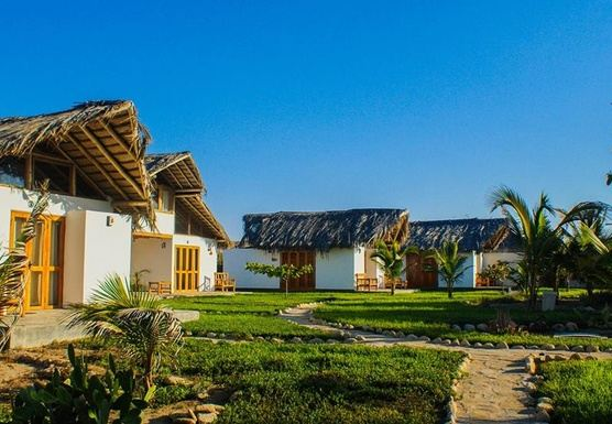 Yoga Retreat & Play in Mancora, Peru!