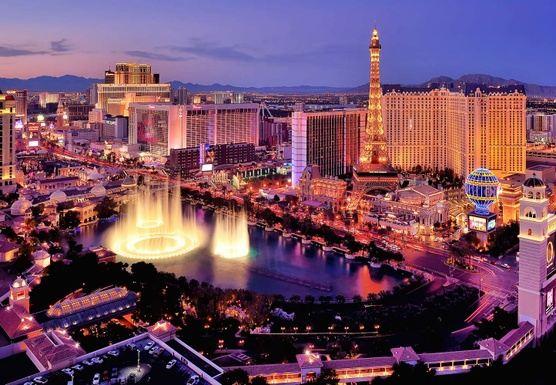 Viva The Fly Life in Vegas