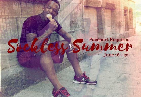 Sockless Summer
