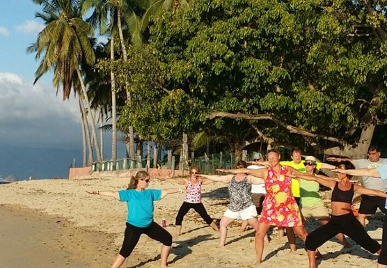 Revitalize and Renew Wellness Retreat with Cindy Newland