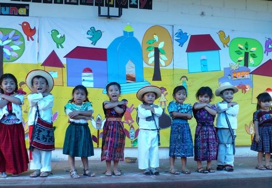 Help Build a School in Central America - January 2019