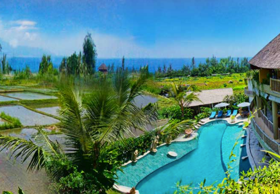 Breathe in Bali: Mindful Yoga and Meditation Retreat