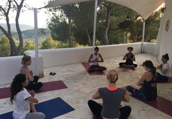 The Ibiza Yoga House Retreat - July 2018