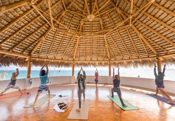 Luxury New Year's Yoga, Meditation, Wellness Retreat