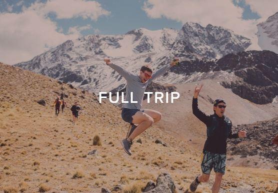 FULL TRIP VALUE GIFT CARD