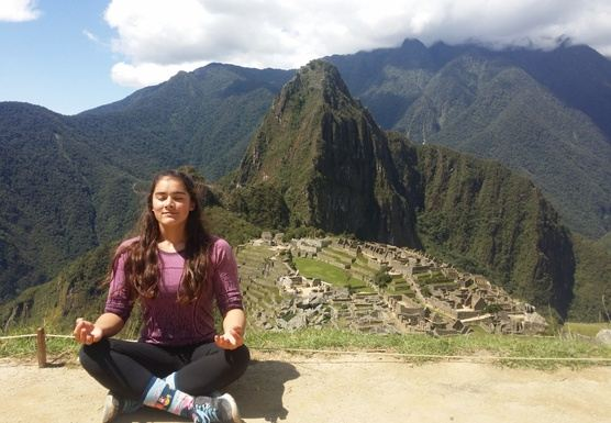 Machu Picchu Yoga Retreat with Gurutej Kaur