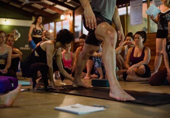 Conscious Alignment - Advanced Yoga Teacher Training