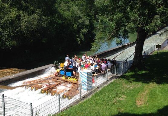 Bavarian Summer Festivals