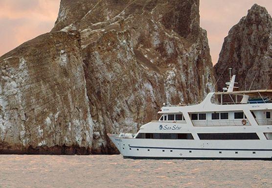 SEA STAR: Luxury Class