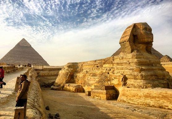 Egypt: Experience Adventure