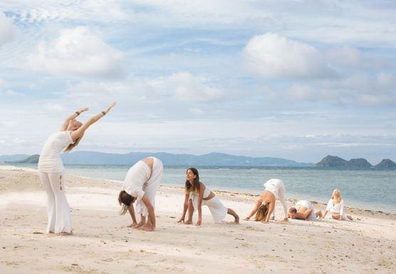 14 Day Advanced 100Hour Tantra & Yoga TTR for Men & Women, Greece