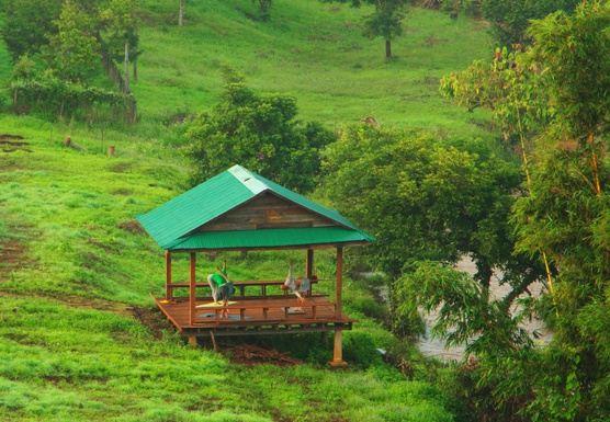 """10 days """"Conscious living"""" Retreat in Sen Monorom, Cambodia"""
