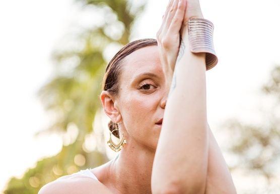 Yoga Nidra: Enlightened Sleep
